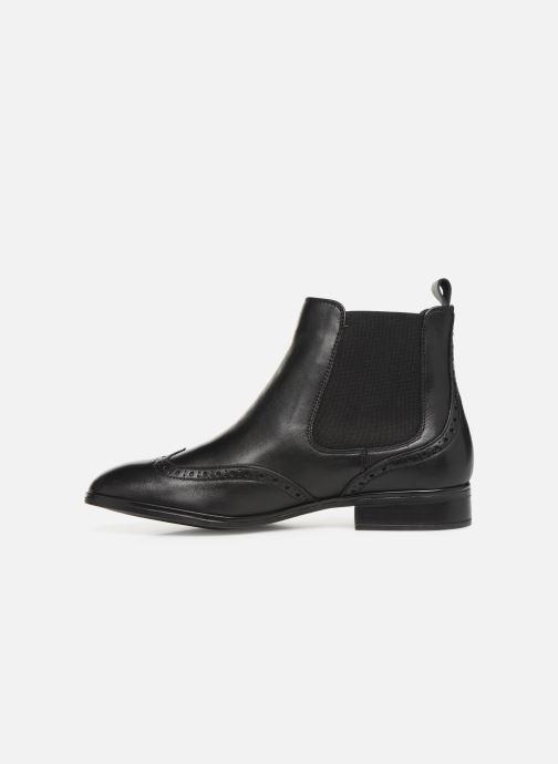 Bottines et boots Aldo ALAERIA Noir vue face