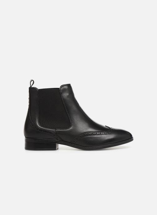 Bottines et boots Aldo ALAERIA Noir vue derrière