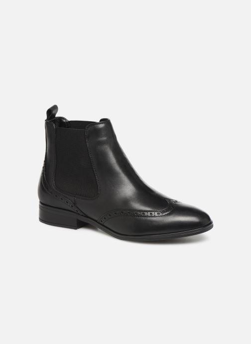 Bottines et boots Aldo ALAERIA Noir vue détail/paire