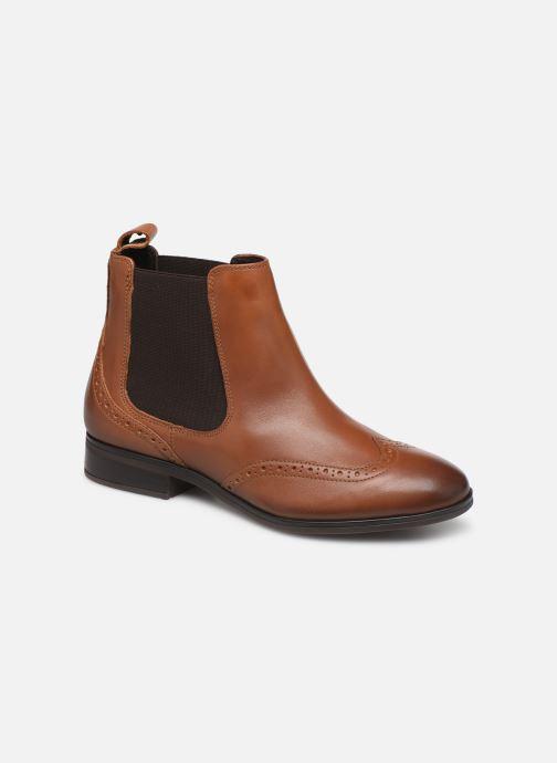 Stiefeletten & Boots Aldo ALAERIA braun detaillierte ansicht/modell