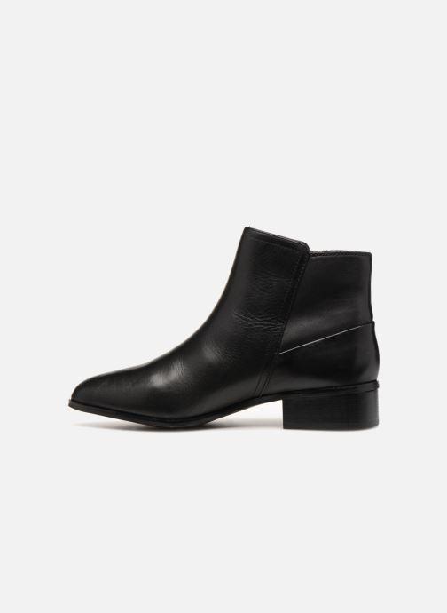 Bottines et boots Aldo ADRYSSA Noir vue face