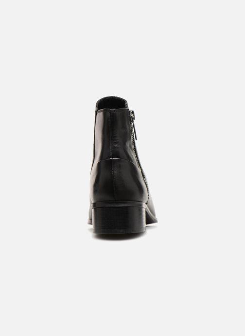 Bottines et boots Aldo ADRYSSA Noir vue droite