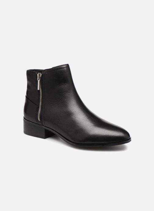 Bottines et boots Aldo ADRYSSA Noir vue détail/paire