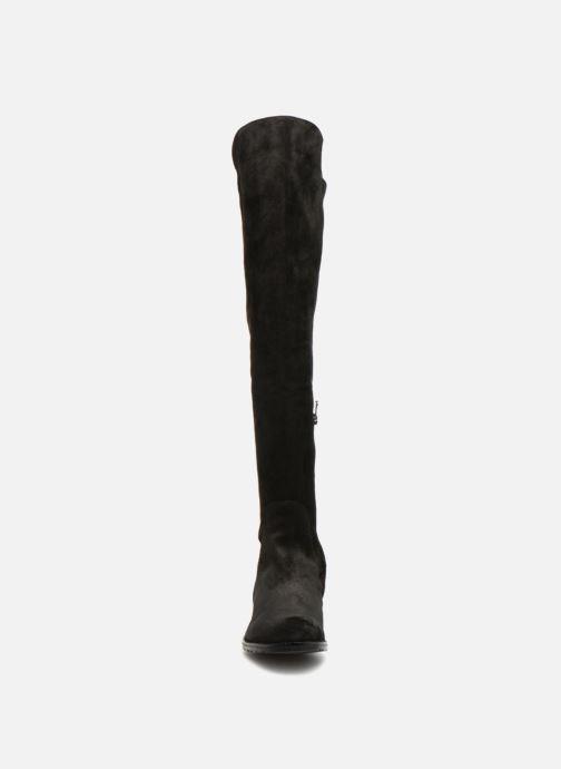 Stiefel Aldo ADRILAWIA schwarz schuhe getragen