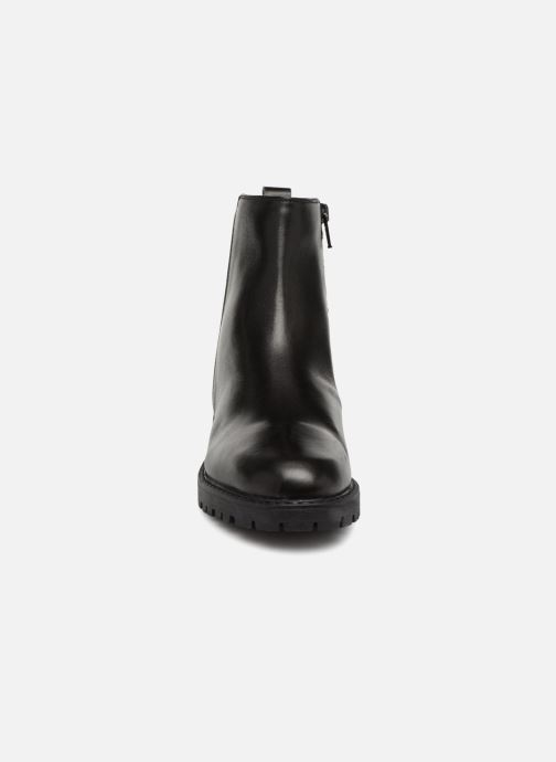 Dwelaria Aldo Boots Black Bottines Et 0nwOk8PX
