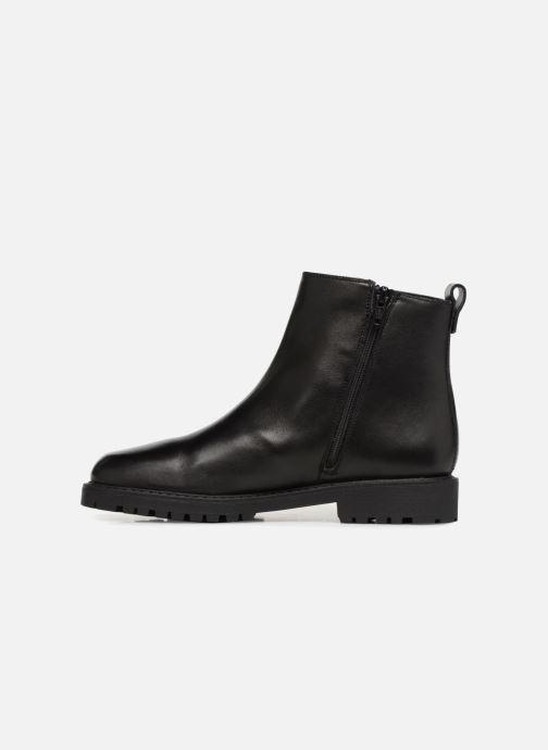 Bottines et boots Aldo DWELARIA Noir vue face