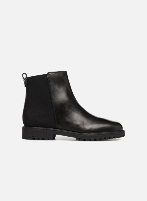 Bottines et boots Aldo DWELARIA Noir vue derrière