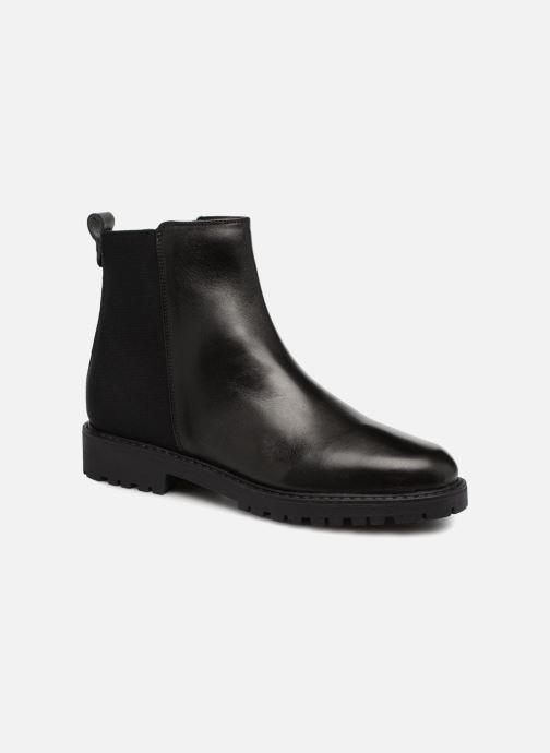 Bottines et boots Aldo DWELARIA Noir vue détail/paire