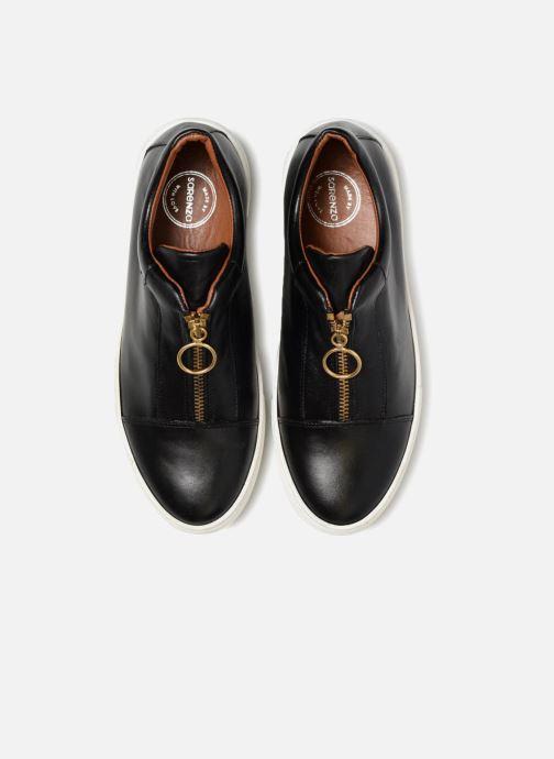 Sneakers Made by SARENZA Toundra Girl Baskets #2 Sort se skoene på