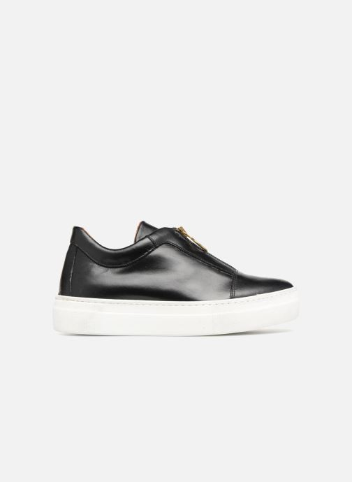 Made Lisse Cuir Toundra Sarenza 2 Noir Baskets Girl By w4xHgBqwf