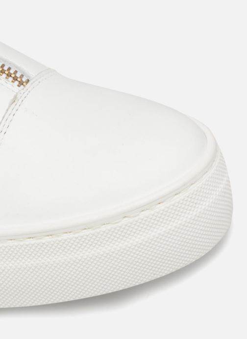 Baskets Made by SARENZA Toundra Girl Baskets #2 Blanc vue gauche