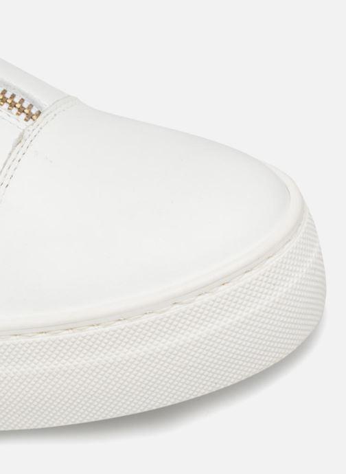 Sneaker Made by SARENZA Toundra Girl Baskets #2 weiß ansicht von links