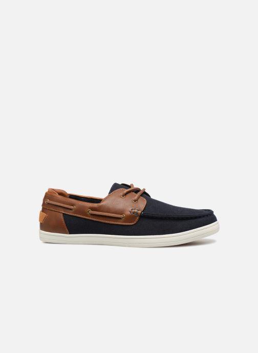 Chaussures à lacets Aldo LOVIDDA Bleu vue derrière