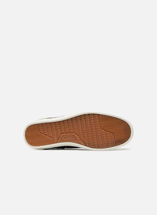 Chaussures à lacets Aldo LOVIDDA Bleu vue haut