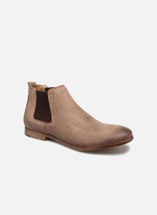 Stiefeletten & Boots Aldo ALBISTON beige detaillierte ansicht/modell