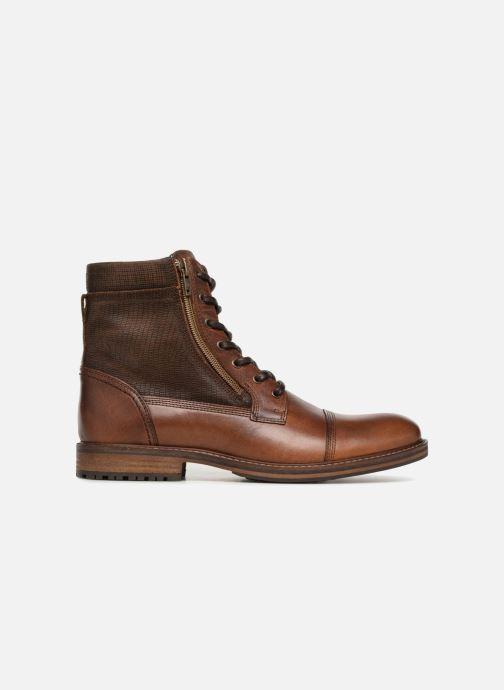 Bottines et boots Aldo LUCIO Marron vue derrière