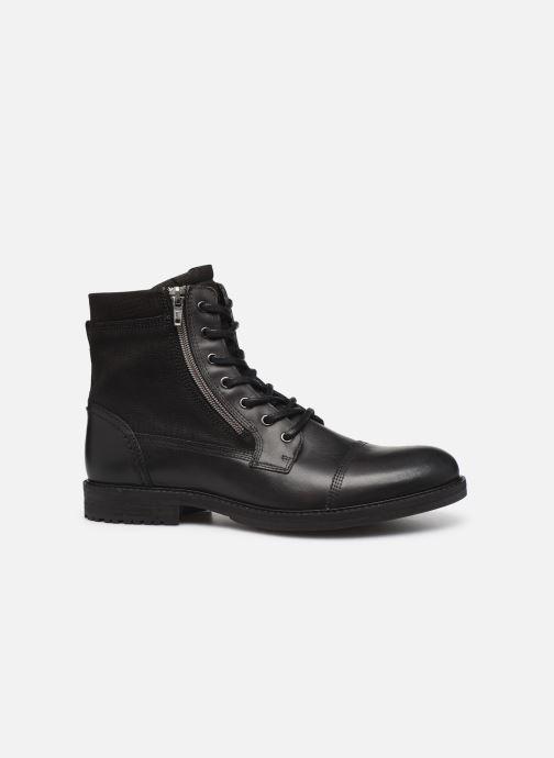 Bottines et boots Aldo LUCIO Noir vue derrière