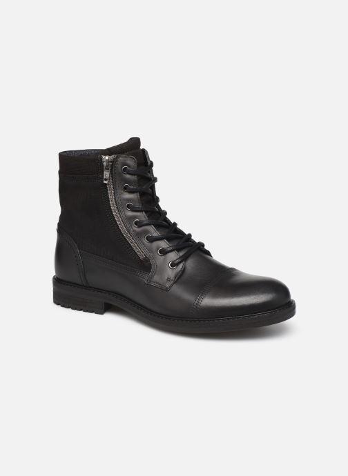 Bottines et boots Aldo LUCIO Noir vue détail/paire