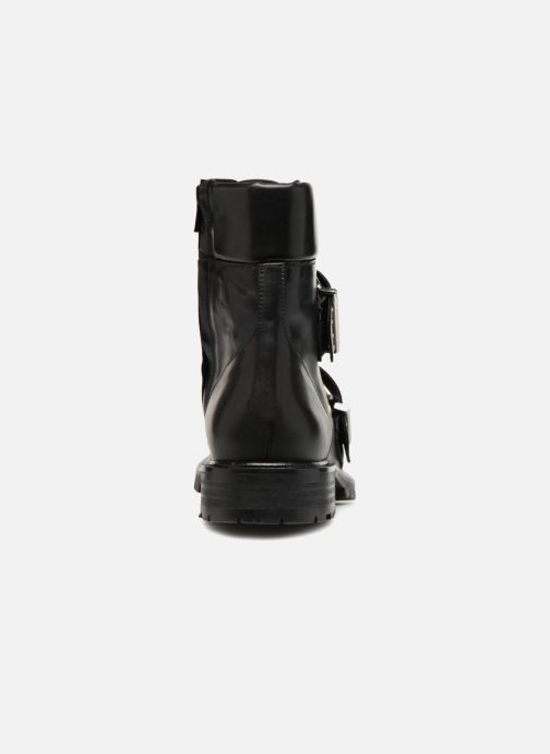 7434603 Bottines Et Boots Bi Billi Black Calf 34RAj5L