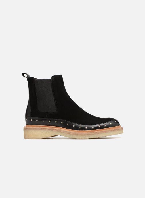 Bottines et boots Billi Bi 7441650 Noir vue derrière