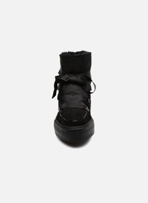 Boots en enkellaarsjes Billi Bi 7524500 Zwart model