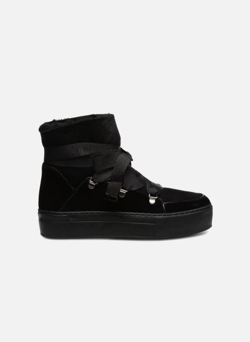 Boots en enkellaarsjes Billi Bi 7524500 Zwart achterkant
