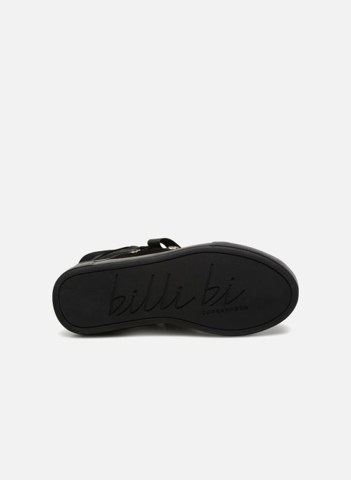 Bottines et boots Billi Bi 7524500 Noir vue haut