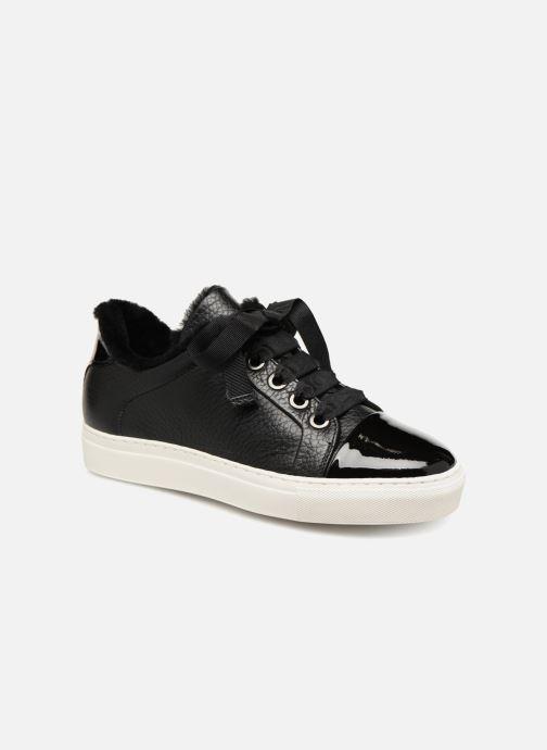Baskets Billi Bi 94825 Noir vue détail/paire