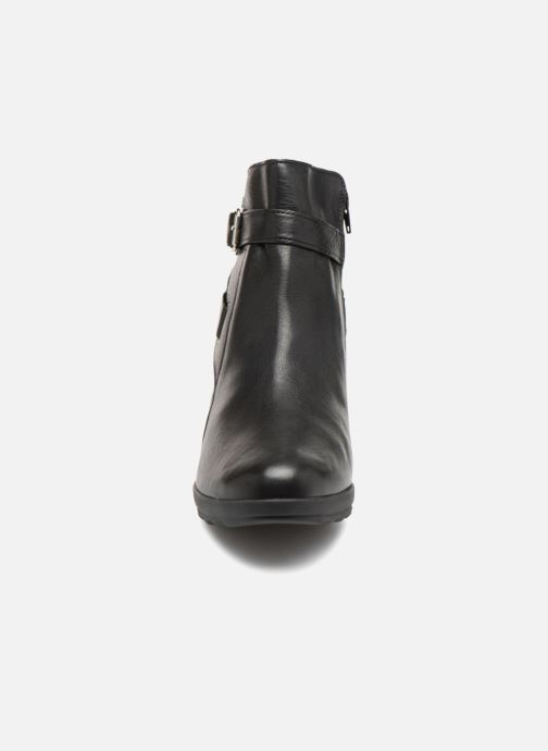 Ankle boots Mephisto Ariane Black model view