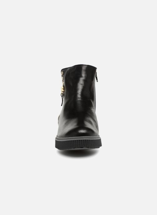 Boots en enkellaarsjes Mephisto Ewa Zwart model