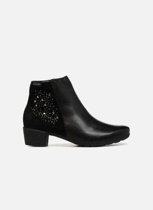 Bottines et boots Mephisto Ilsa Spark Noir vue derrière