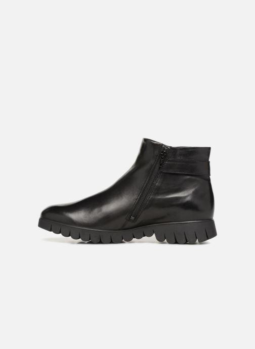 Bottines et boots Mephisto Lili Noir vue face