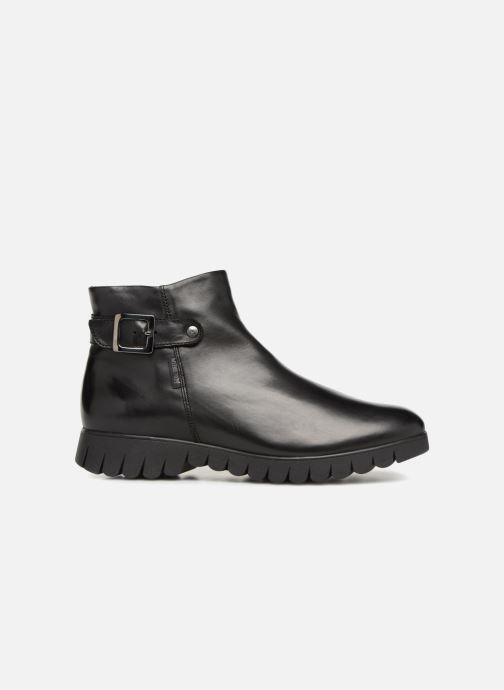 Bottines et boots Mephisto Lili Noir vue derrière