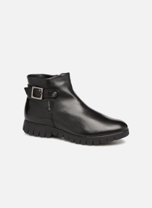 Bottines et boots Mephisto Lili Noir vue détail/paire
