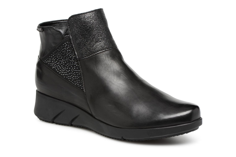 Et 333572 Sarenza Bottines Marylene Mephisto noir Boots Chez wqttz0