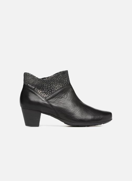 Bottines et boots Mephisto Michaela Noir vue derrière