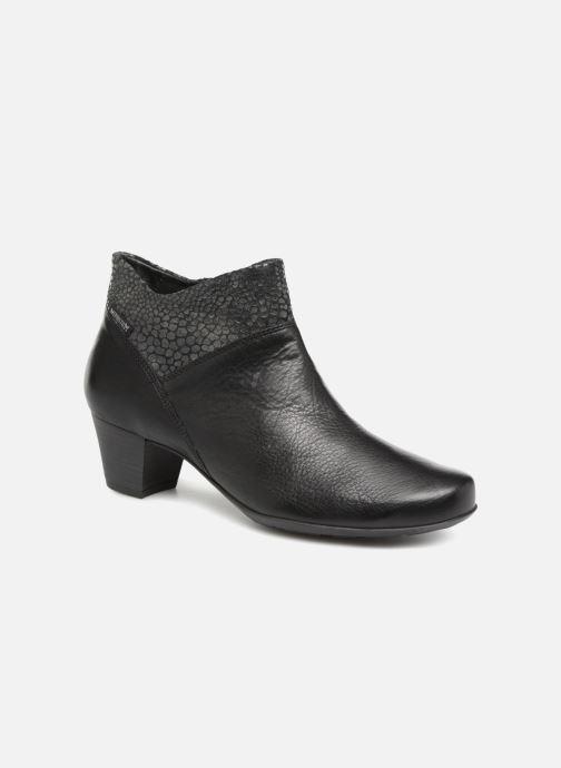 Bottines et boots Mephisto Michaela Noir vue détail/paire
