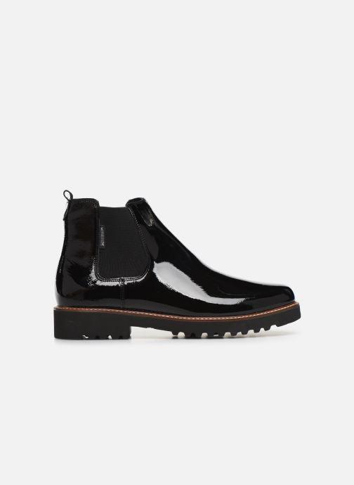 Bottines et boots Mephisto Silvia Noir vue derrière