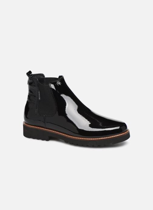 Bottines et boots Mephisto Silvia Noir vue détail/paire