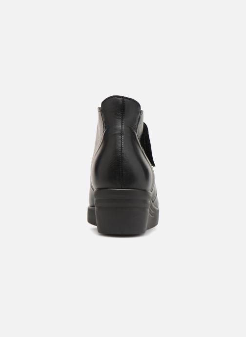 amp; Mephisto Stiefeletten schwarz Goldy Boots 333578 qwtrqxBAE