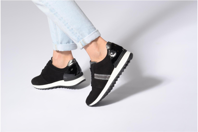 Mephisto Topazia (Negro) cómodo - Deportivas en Más cómodo (Negro) Zapatos de mujer baratos zapatos de mujer b93557