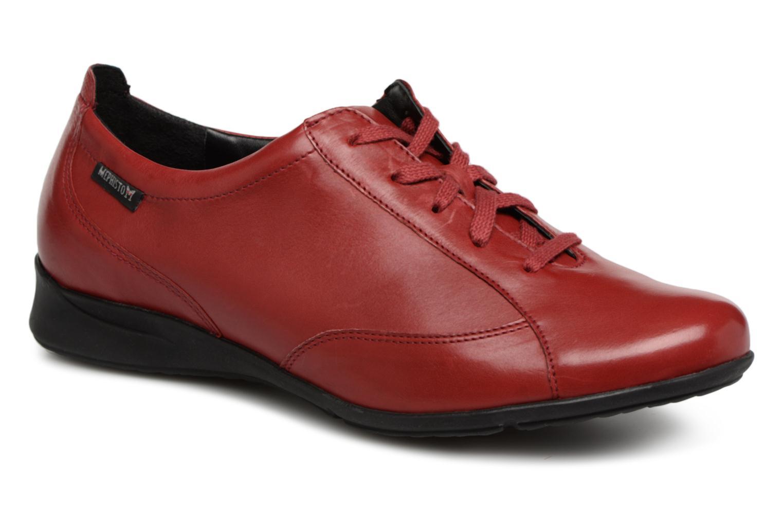 Nuevo zapatos Mephisto Valentina Más (Rojo) - Deportivas en Más Valentina cómodo 596001