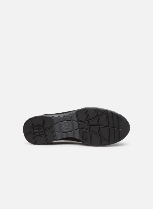 Trainers Mephisto Ylona Black view from above