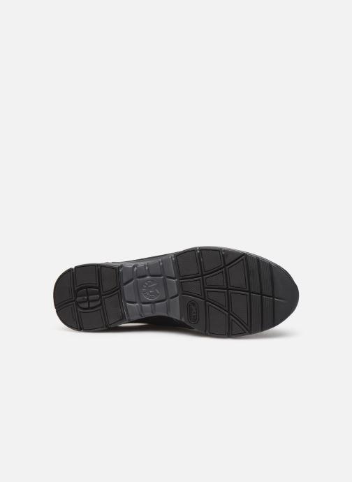 Sneakers Mephisto Ylona Blauw boven