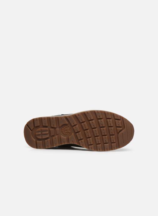 Sneakers Mephisto Bradley Blauw boven