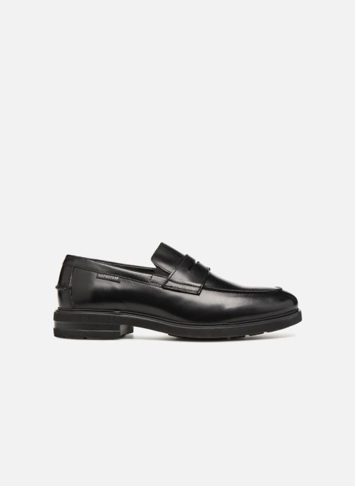 Loafers Mephisto Orelien Black back view