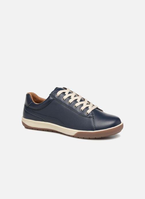 Sneaker Damart Aglae Amortyl blau detaillierte ansicht/modell