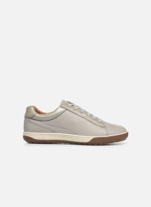 Sneakers Damart Aglae Amortyl Grigio immagine posteriore