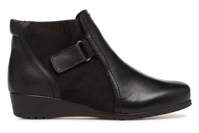 Damart Damart Damart Alix (Noir) - Bottines et boots chez c819eb
