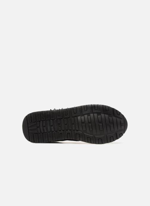 Sneaker Chattawak GENES schwarz ansicht von oben